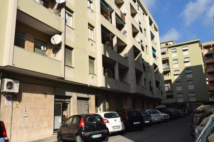 Foto 12 di Trilocale via Struppa, Genova (zona Valbisagno (Prato-Molassana-Struppa-S.Gottardo-S.Eusebio))