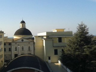 Foto 1 di Quadrilocale corso de michiel, Chiavari