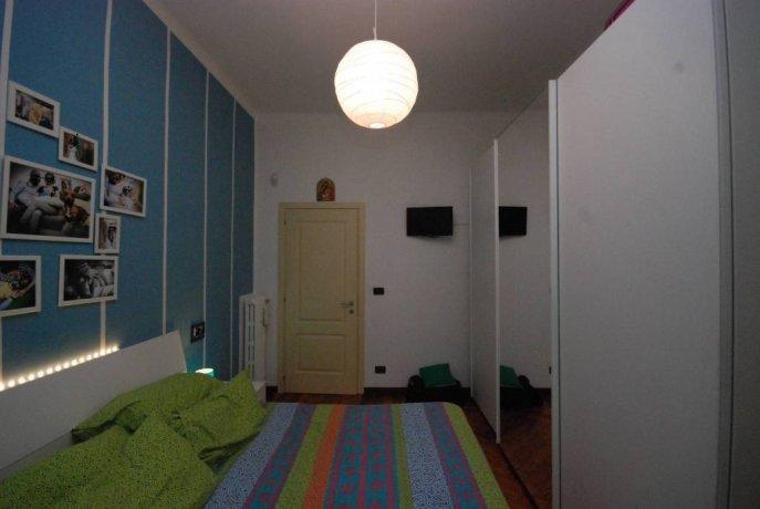 Foto 12 di Trilocale via Onorato Vigliani 222, Torino (zona Mirafiori)