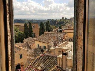 Foto 1 di Appartamento via Cavaglione, Tuscania