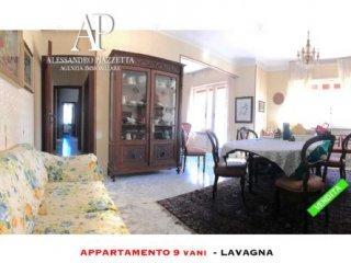 Foto 1 di Appartamento Lavagna