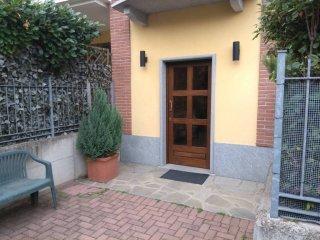 Foto 1 di Quadrilocale via Don Lorenzo Milani, frazione Salsasio, Carmagnola