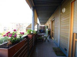 Foto 1 di Appartamento via Gino Cervi, Bologna (zona S.Viola)
