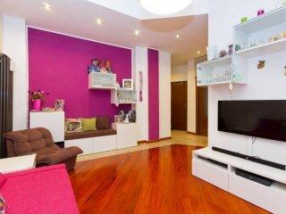 Foto 1 di Appartamento via Saorgio, 65, Torino (zona Madonna di Campagna, Borgo Vittoria, Barriera di Lanzo)