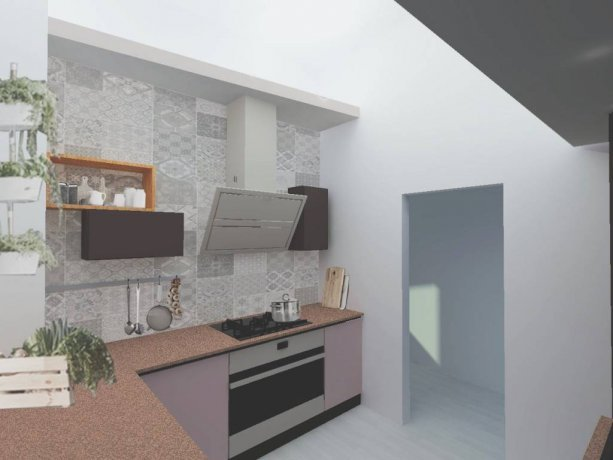 Foto 11 di Appartamento via Alfredo Testoni, Bologna (zona Centro Storico)