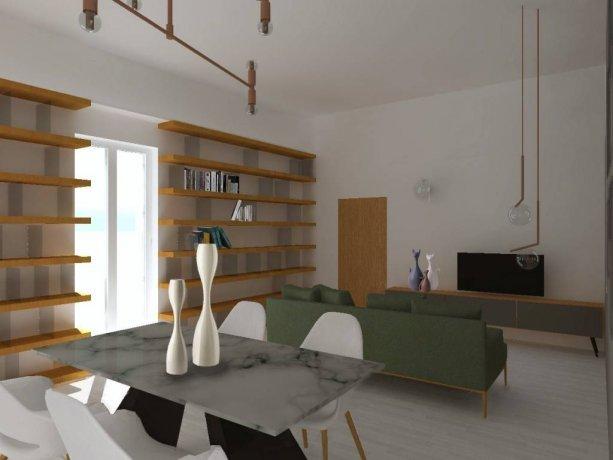 Foto 12 di Appartamento via Alfredo Testoni, Bologna (zona Centro Storico)