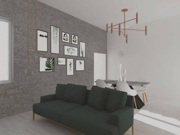Foto 13 di Appartamento via Alfredo Testoni, Bologna (zona Centro Storico)