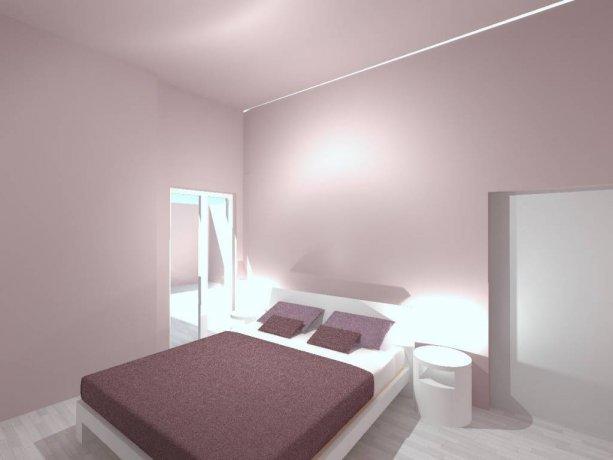 Foto 15 di Appartamento via Alfredo Testoni, Bologna (zona Centro Storico)