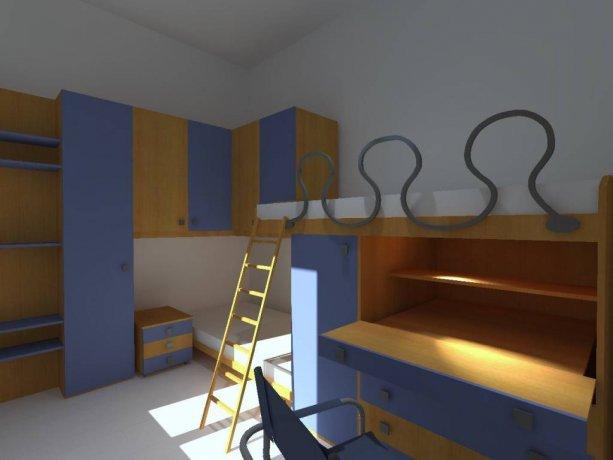 Foto 16 di Appartamento via Alfredo Testoni, Bologna (zona Centro Storico)