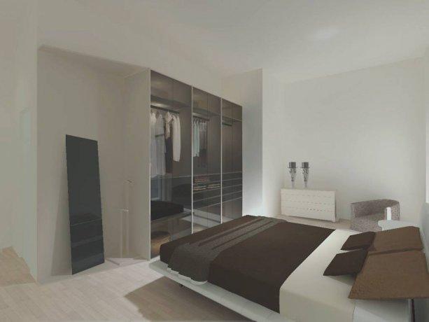 Foto 17 di Appartamento via Alfredo Testoni, Bologna (zona Centro Storico)