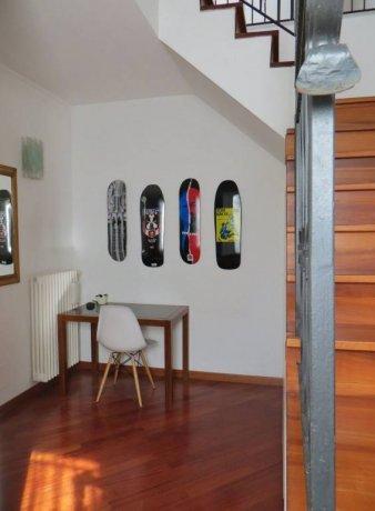 Foto 15 di Quadrilocale via Giovanni Somis 11, Torino (zona Cit Turin, San Donato, Campidoglio)