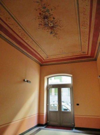 Foto 18 di Quadrilocale via Giovanni Somis 11, Torino (zona Cit Turin, San Donato, Campidoglio)