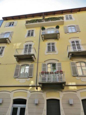 Foto 20 di Quadrilocale via Giovanni Somis 11, Torino (zona Cit Turin, San Donato, Campidoglio)
