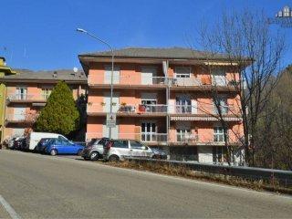 Foto 1 di Trilocale via Duccio Galimberti 49, Cuorgnè
