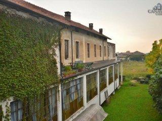 Foto 1 di Casa indipendente via Caporal Cattaneo 44, Favria