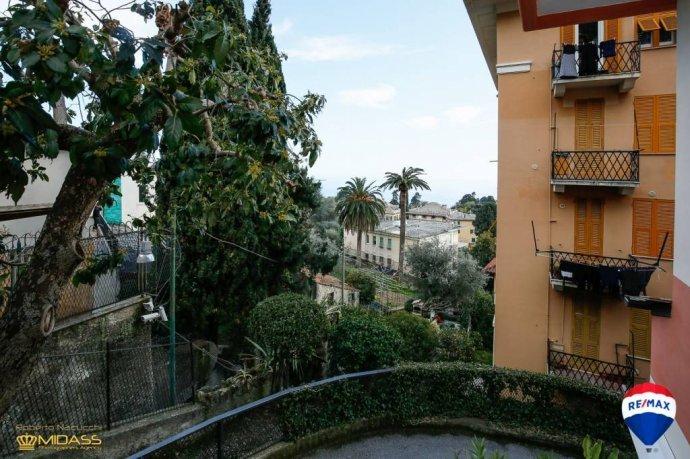 Foto 15 di Quadrilocale via Donato Somma, Genova (zona Quinto-Nervi)