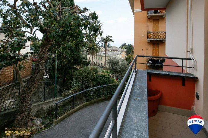 Foto 16 di Quadrilocale via Donato Somma, Genova (zona Quinto-Nervi)
