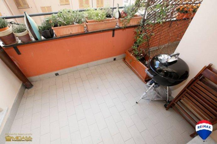 Foto 17 di Quadrilocale via Donato Somma, Genova (zona Quinto-Nervi)
