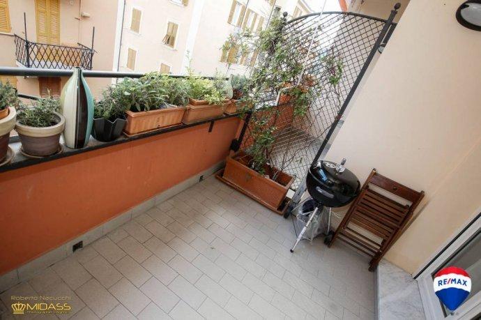 Foto 18 di Quadrilocale via Donato Somma, Genova (zona Quinto-Nervi)
