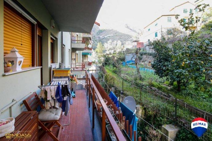 Foto 17 di Quadrilocale via del Commercio, Genova (zona Quinto-Nervi)