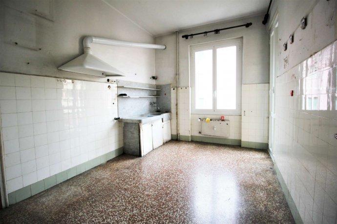 Foto 13 di Appartamento via Massone, Genova (zona Boccadasse-Sturla)