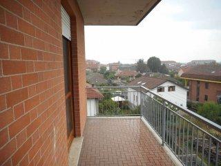 Foto 1 di Quadrilocale Via Rivalta, Piossasco