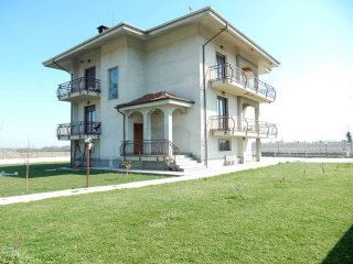 Foto 1 di Appartamento Via Sant'Albano, Sant'albano Stura
