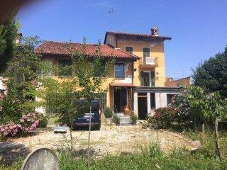 Foto 1 di Casa indipendente Via Domenico Rossi2, Magliano Alpi