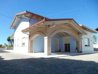 Foto 1 di Villa Magliano Alpi