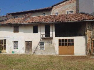 Foto 1 di Rustico / Casale Località Corini9, Novello