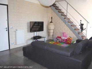 Foto 1 di Appartamento via XXV aprile, Magliano Alfieri