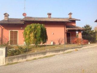 Foto 1 di Villa Strada America dei Boschi, Pocapaglia