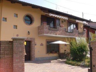 Foto 1 di Rustico / Casale loc.Carbignano, Verrua Savoia