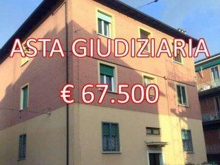 Foto 1 di Trilocale via Paganino Bonafede 22, Bologna (zona Mazzini, Fossolo, Savena)