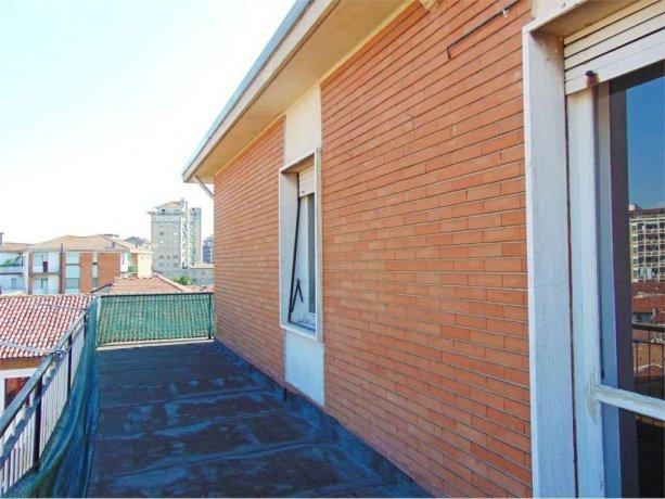 Foto 2 di Appartamento via De Giorgi, Alessandria