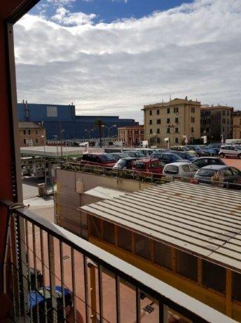 Foto 9 di Appartamento Via Cornigliano, Genova