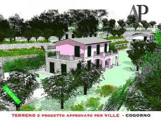 Foto 1 di Villa Cogorno