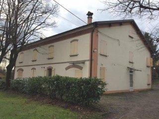 Foto 1 di Rustico / Casale via di Casaglia, Bologna