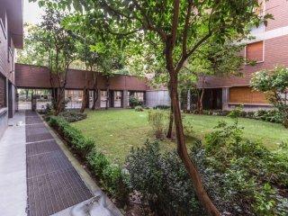Foto 1 di Appartamento viale Giuseppe Barilli Quirico Filopanti, Bologna (zona San Vitale - Massarenti)