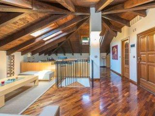 Foto 1 di Villa strada D'Harcourt, 46, Torino