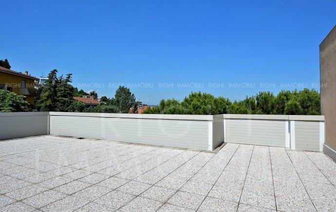 Foto 3 di Attico / Mansarda via Porrettana, Bologna