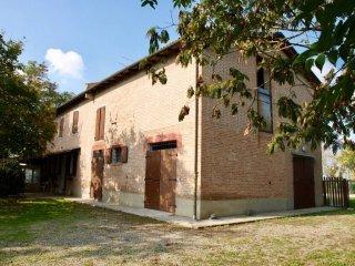 Foto 1 di Rustico / Casale via Mascherino, San Giorgio Di Piano