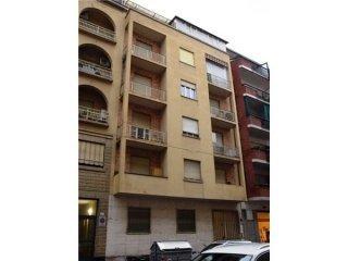 Foto 1 di Bilocale Via Pasquale Paoli, 7, Torino