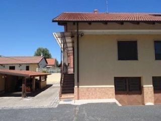 Foto 1 di Villa via Fattorelli, Torino