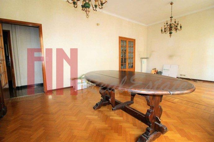 Foto 5 di Appartamento via Magnaghi, Genova (zona Carignano, Castelletto, Albaro, Foce)