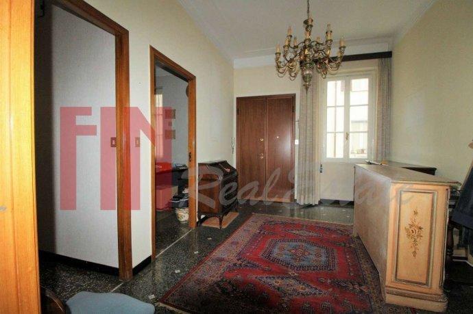 Foto 6 di Appartamento via Magnaghi, Genova (zona Carignano, Castelletto, Albaro, Foce)