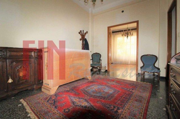 Foto 7 di Appartamento via Magnaghi, Genova (zona Carignano, Castelletto, Albaro, Foce)