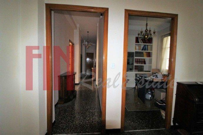 Foto 8 di Appartamento via Magnaghi, Genova (zona Carignano, Castelletto, Albaro, Foce)