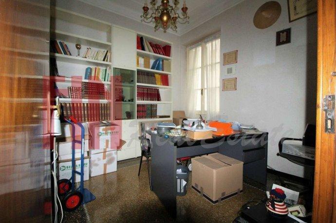 Foto 9 di Appartamento via Magnaghi, Genova (zona Carignano, Castelletto, Albaro, Foce)