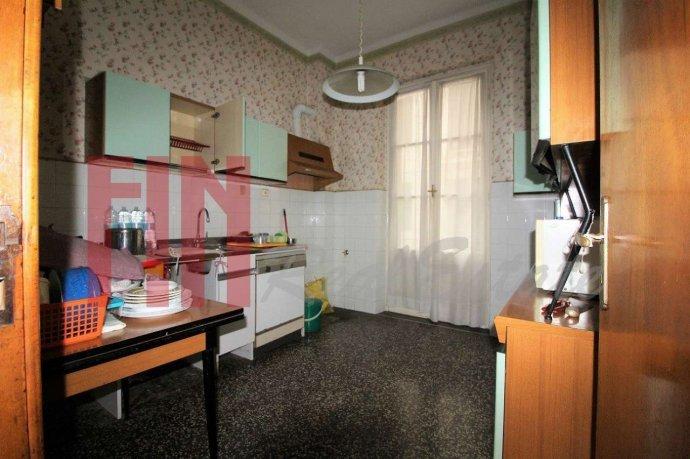 Foto 10 di Appartamento via Magnaghi, Genova (zona Carignano, Castelletto, Albaro, Foce)